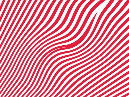 Candies background in red and white stripes Stock Photo - 13556364