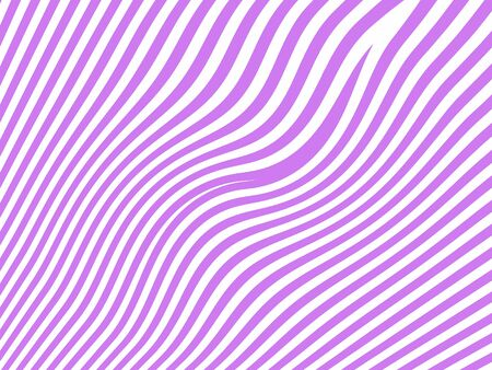 Clear striped background in lilac and white lines Stock Photo - 13562603