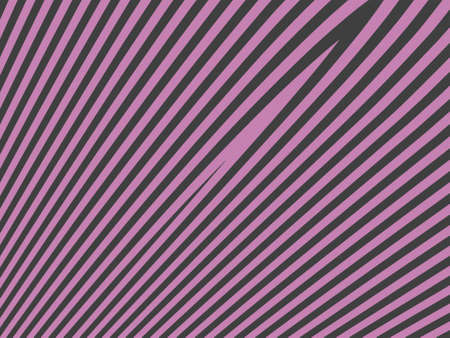 Pink purple and black sober background with straight diagonal lines photo