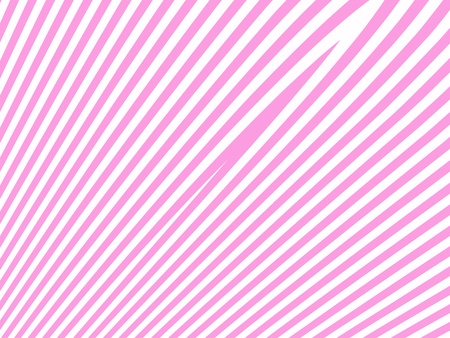 Soft pink and white background with diagonal straight lines photo