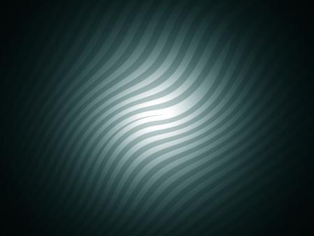 metallized: Masculine blue subtle metallized zebra pattern