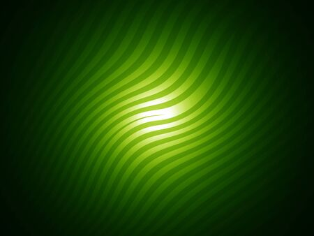 Light green zebra pattern background in darkness photo