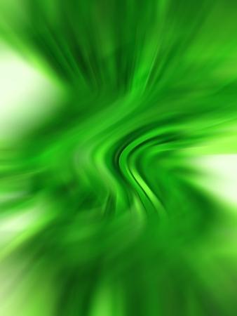 Light green blurs abstract vertical background