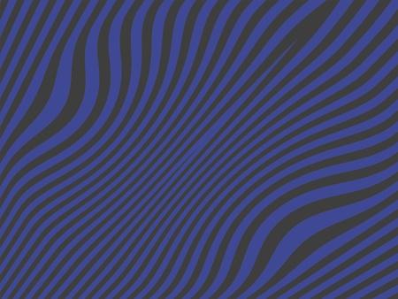 sobrio: Sober de fondo masculina de rayas en gris y curvas de color azul