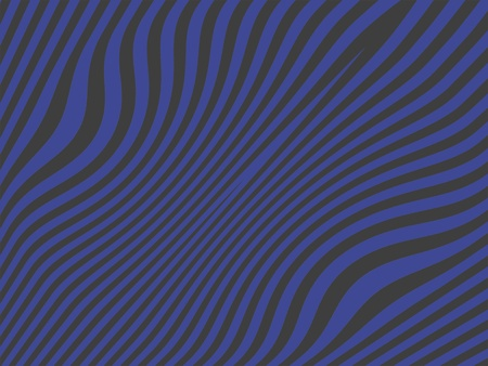 Sober masculine striped background in grey and blue curves photo