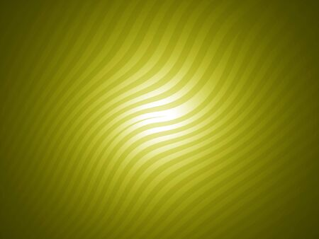 Yellow striped luminous background photo