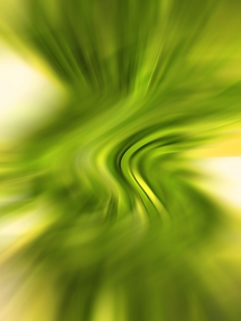 counterclockwise: Ligh acid fresh green vertical abstract blurred background