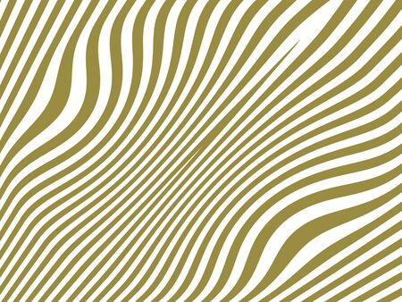 Sober zebra abstract background Stock Photo - 15750216