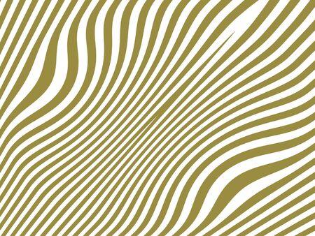 Sober zebra abstract background Stock Photo - 15750216