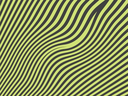 Light green and black stripes background Stock Photo - 15750259