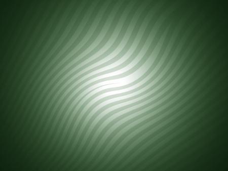 luminous: Striped luminous greenish background