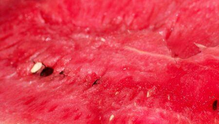 redish: Redish pink watermelon texture in background