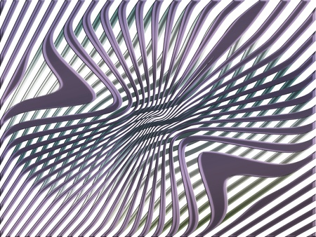 tubular: Silver tubes web abstract background