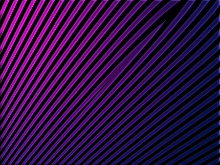 fibre optique: Optique violet et noir ray� de fibre fond