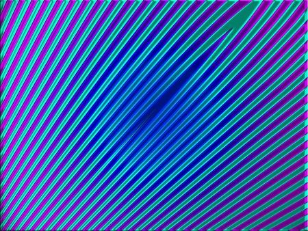 fibre optique: Les lignes diagonales de fibre optique fond de toile bleue et mauve