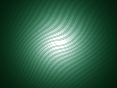 Abstract striped green x-mas background photo