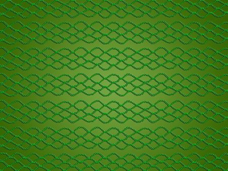 sofisticated: Green textured christmas background Stock Photo