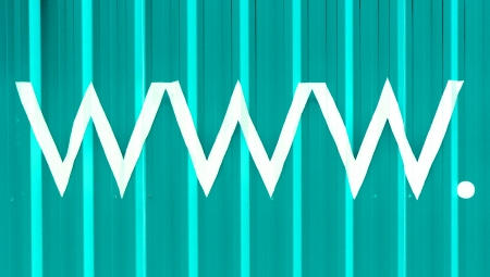 www  typographic abstract background in turquoise blue with white lines photo