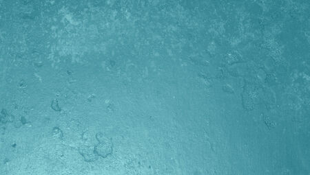 brushwork: Blue holes texture abstract background