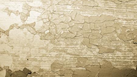 oldish: Oldish painted wood cracks abstract background