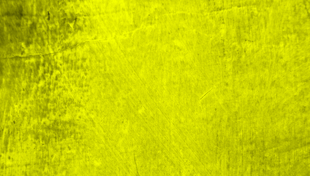 brushwork: Yellow grunge brilliant abstract background Stock Photo