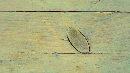 knothole: Wood oval knothole shape close up on striped abstract background