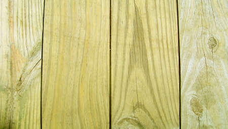 knothole: Wood stripes close up background Stock Photo