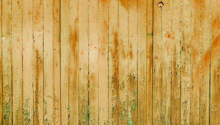 oldish: Wood rustic old wall abstract background of stripes Stock Photo
