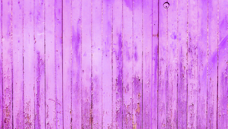 oldish: Purple wood painted wall abstract background