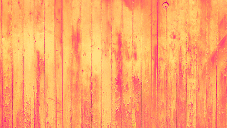 oldish: Orange wood vintage abstract striped background texture