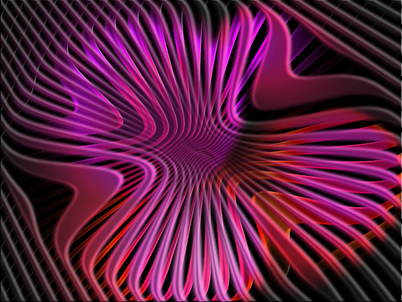 angles: Purple straight lines and angles abstract background