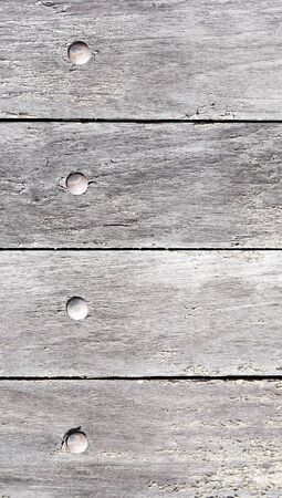 knothole: Gray wood door closeup backdrop