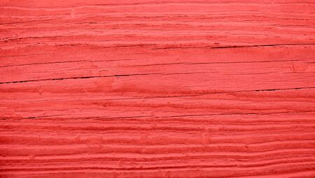 oldish: Red striped wood old abstract background texture