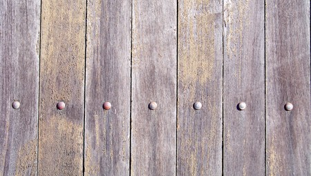 verticals: Grungy wood stripes of wall abstract background texture