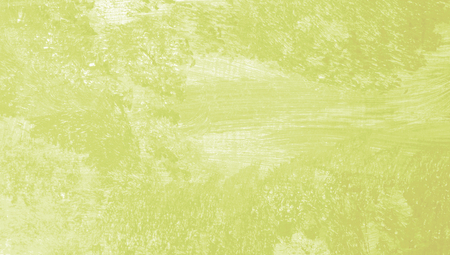 light green wall: Brushed paint wall abstract background close up pof pale light green