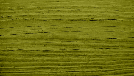 oldish: Dark olive green wood striped abstract background texture