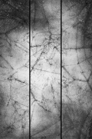 closeups: Dark batik banners abstract background in vertical lines