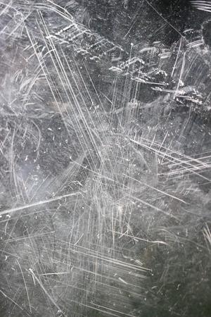 bn: Las l�neas finas de manchada fondo abstracto Foto de archivo