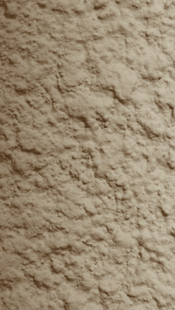 protuberances: Rustic wall texture with protuberances backdrop