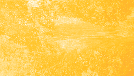 closeups: Yellow paint subtle abstract background