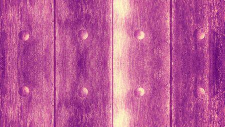 redish: Redish purple wood paint old background Stock Photo