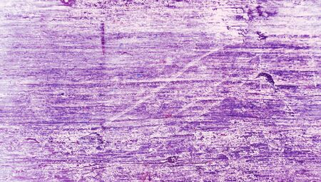 Purple old grungy wood background