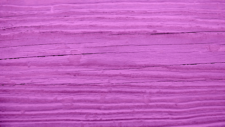 oldish: Purple painted striped wood background texture
