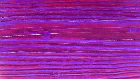 oldish: Purple stripes wood abstract background texture Stock Photo