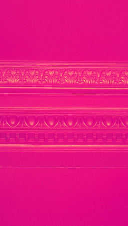 closeups: Magenta vintage elegant wall background close up