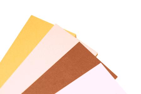 sobrio: Selector de tarjetas de visita muestras Sober fondo abstracto Foto de archivo
