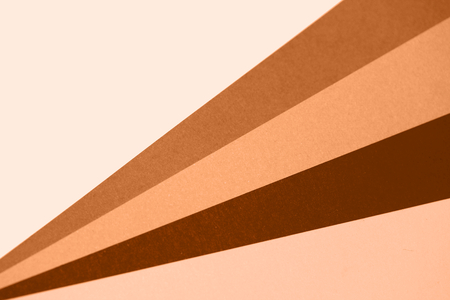 diagonals: Coffee tones palette abstract lines background