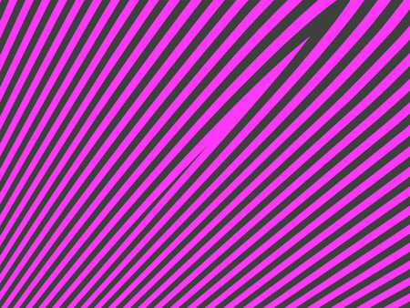 Purple Pink Background Retro Striped Layout Stock Illustration ...