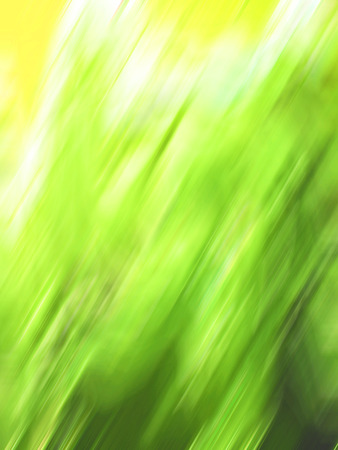 multiplying: Light green blurs movement abstract background