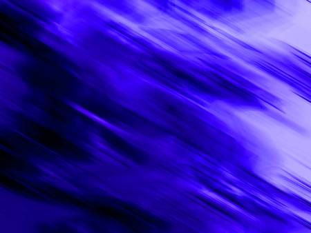 multiplying: Deep blue blurs waves abstract background
